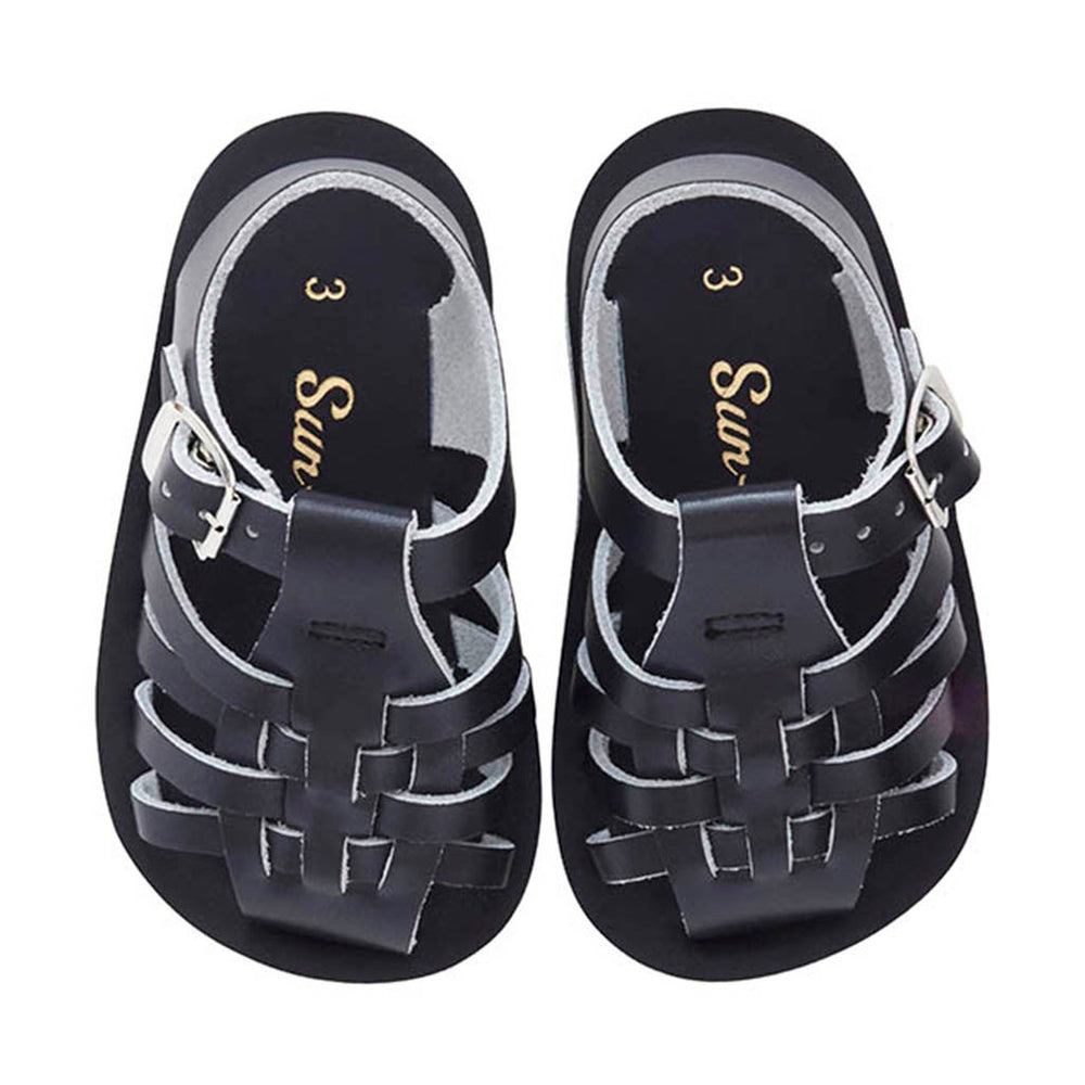 Saltwater Sandal Sun-San Sailor Navy (Last Sizes 4, 11 & 12)
