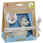 Sophie the Giraffe Bath Toy