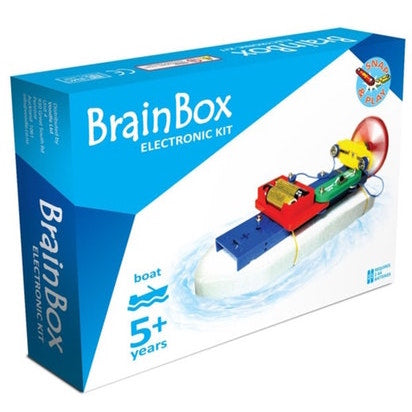 Brain Box Boat Kit