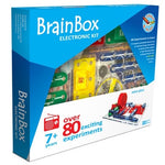 Brain Box Mini Plus with FM Radio