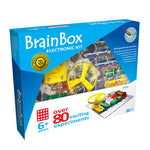 Brain Box Mini Over 80 Experiments