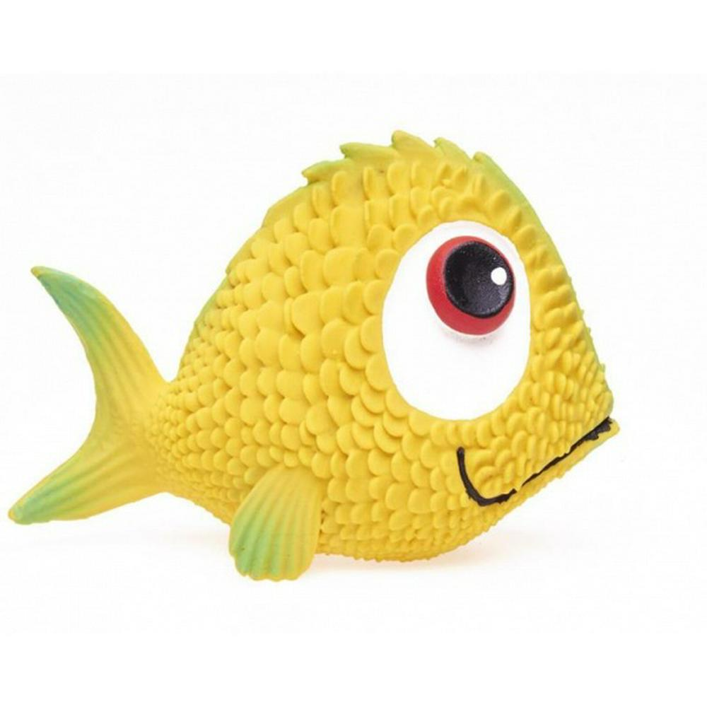 Bath Toy Natural Rubber Big Fish