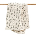 Burrow & Be Almond Burrowers Cot Quilt / Floor Mat