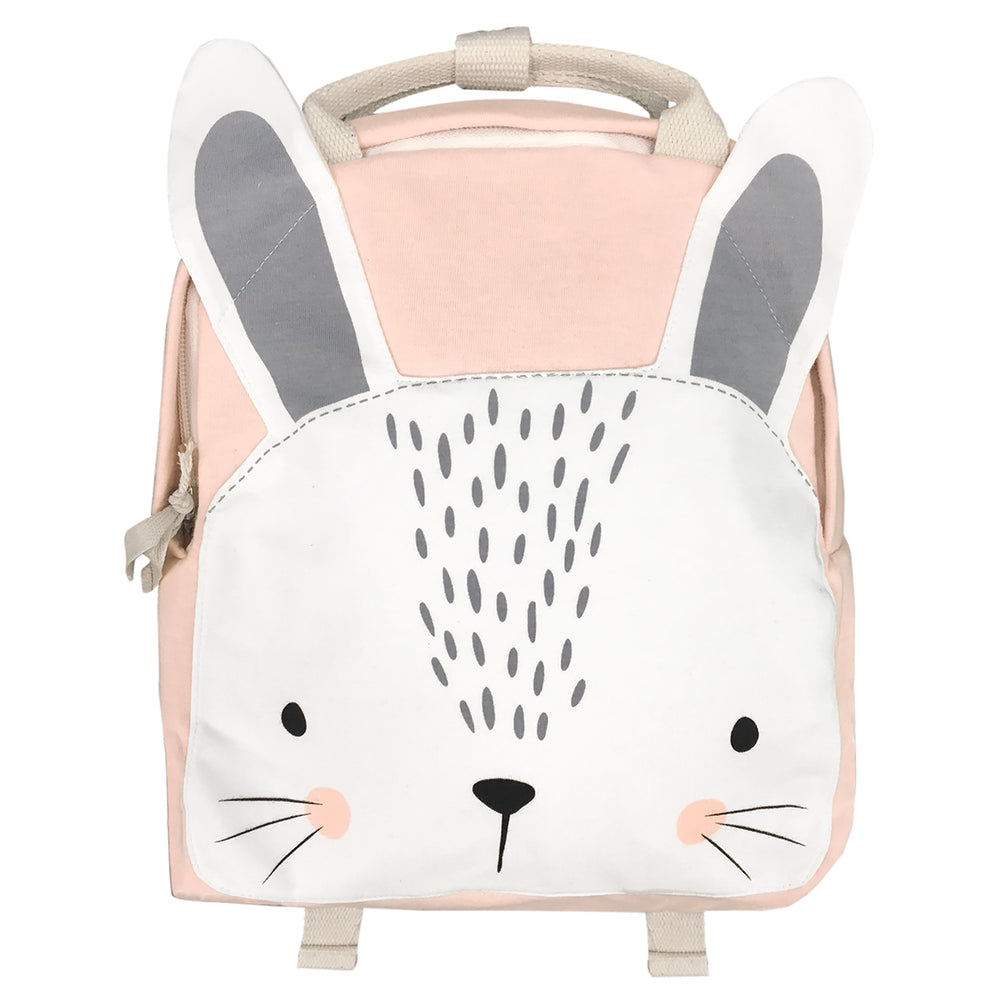 Mister Fly Backpack Pink Bunny