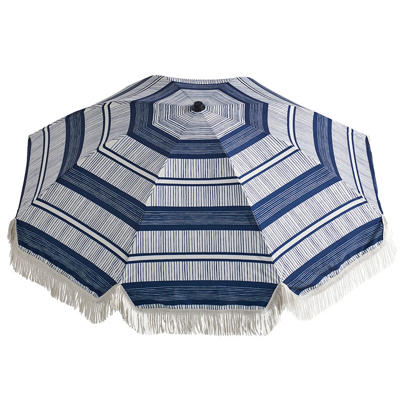 Basil Bangs Beach Umbrella Atlantic