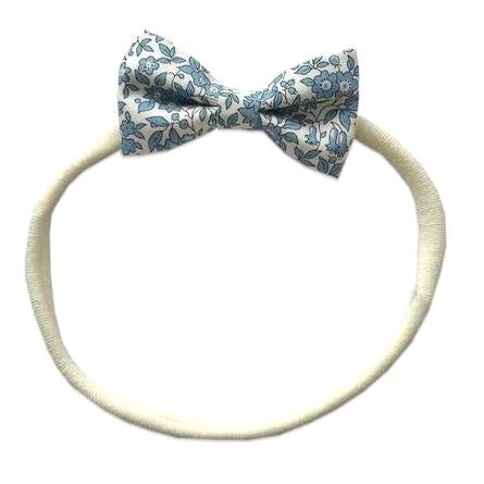 Minnie Baby Elastic with Bow Chamomile