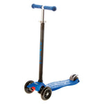 Micro Scooter Maxi Blue