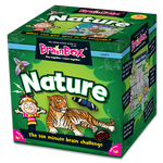 BrainBox Nature, 70 cards