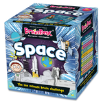 BrainBox Space, 70 cards