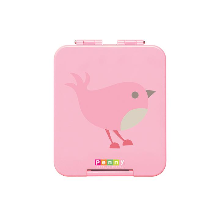 Penny Scallan Mini Bento Box Chirpy Bird