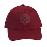 Little Renegade Cherry Baseball Cap