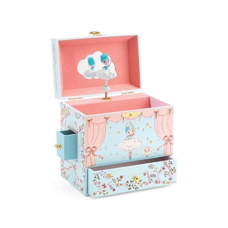 Music Box Grand Ballerina