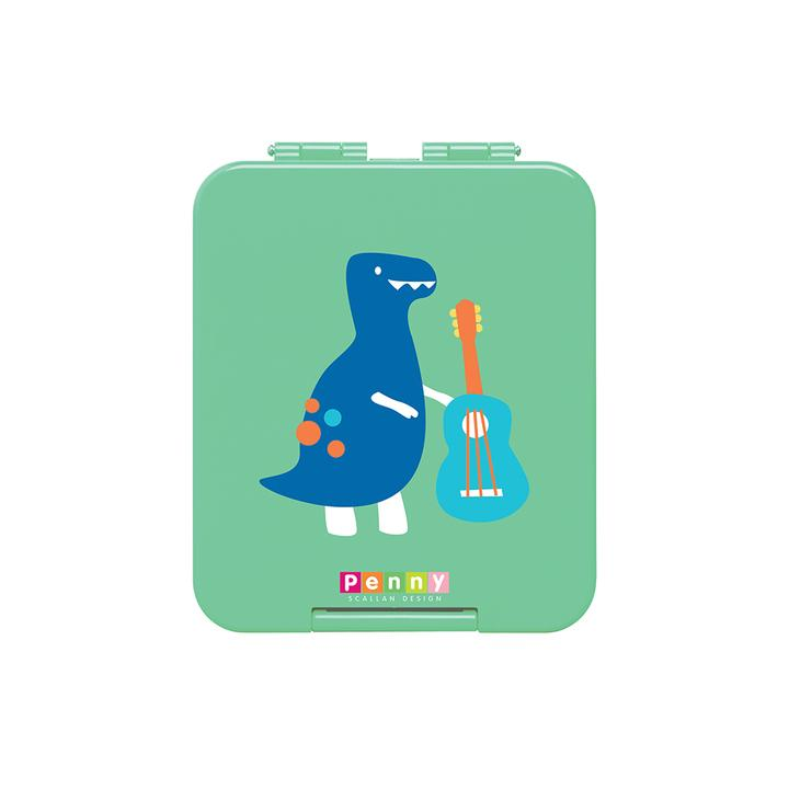 Penny Scallan Mini Bento Box Dino Rock