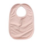 Burrow & Be Bib Dusty Rose