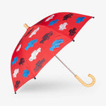 Hatley Umbrella Pick Up Trucks