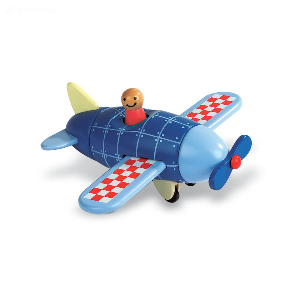 Magnetic Kit Aeroplane