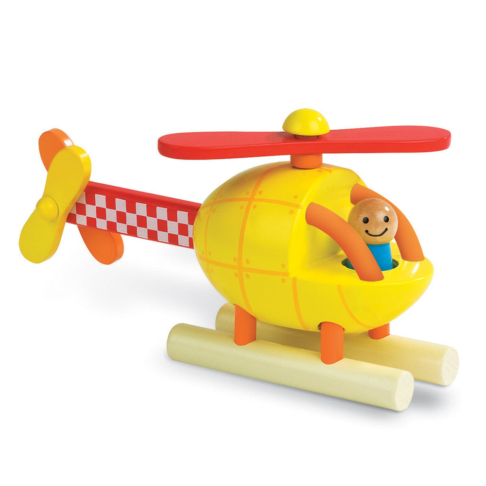 Magnetic Kit Helicopter
