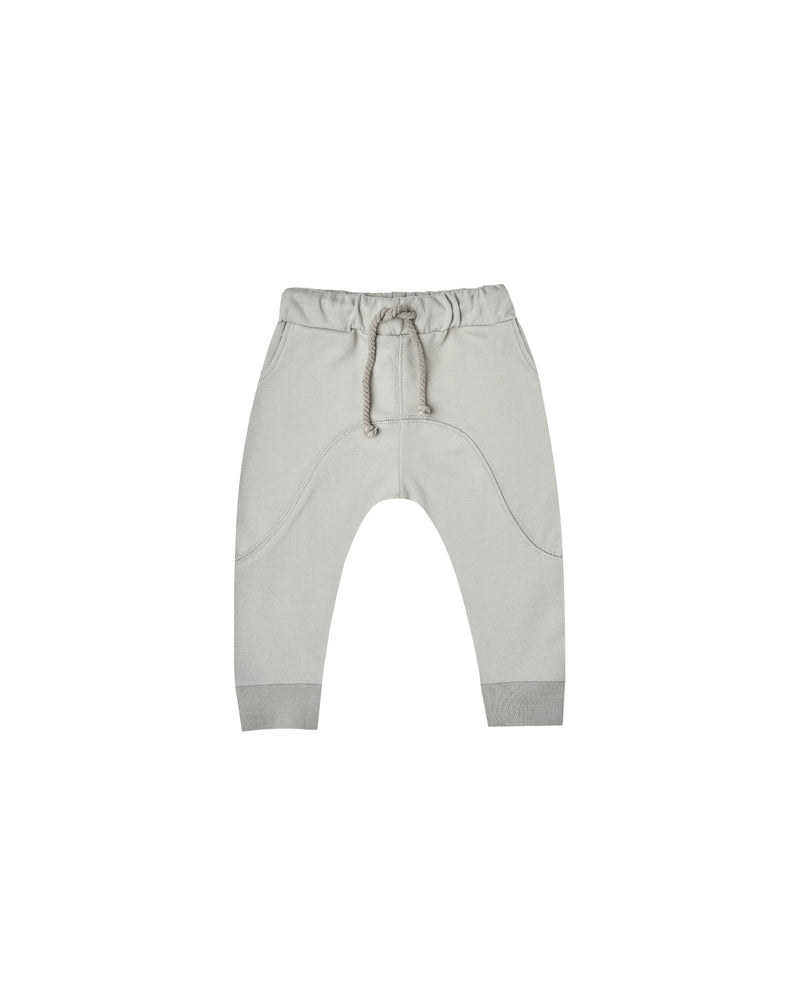 Rylee & Cru James Pant Blue Fog