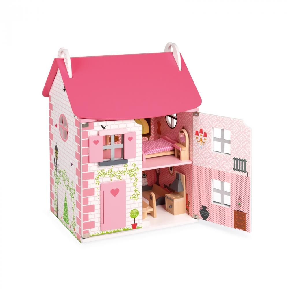 Madamoiselle Dolls House