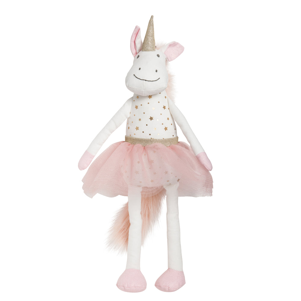 Celeste Unicorn Soft Toy Large