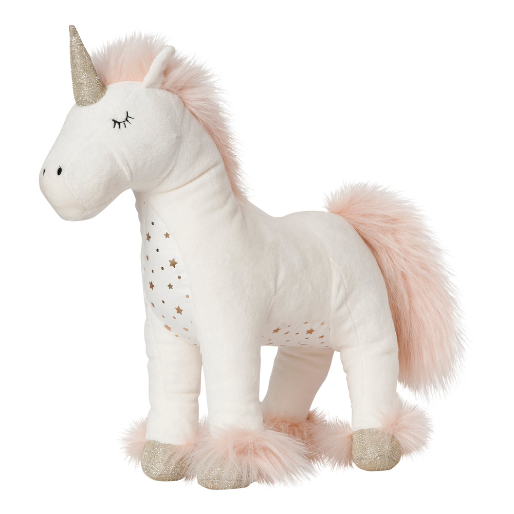 Stardust Unicorn Soft Toy