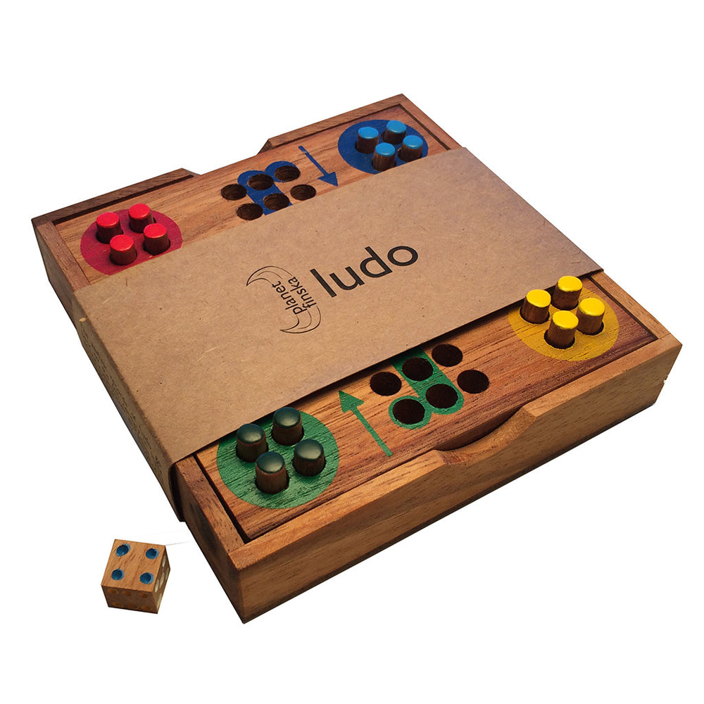 Travel Ludo