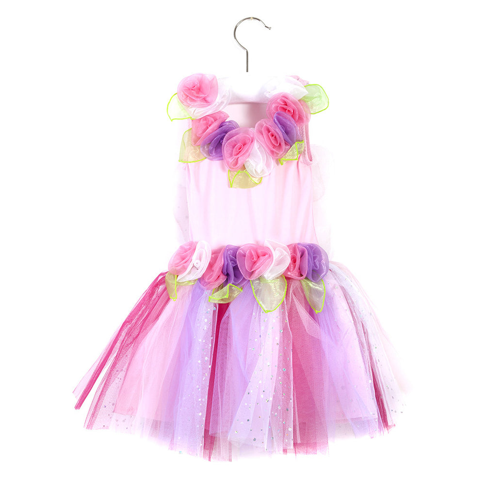 Toddler Fairy Dress