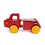 Moover Ride-On Dump Truck Red