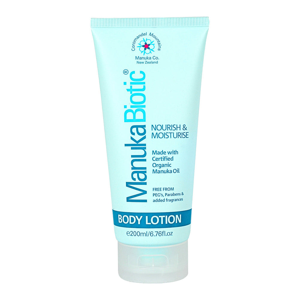Manuka Biotic Body Lotion 200ml
