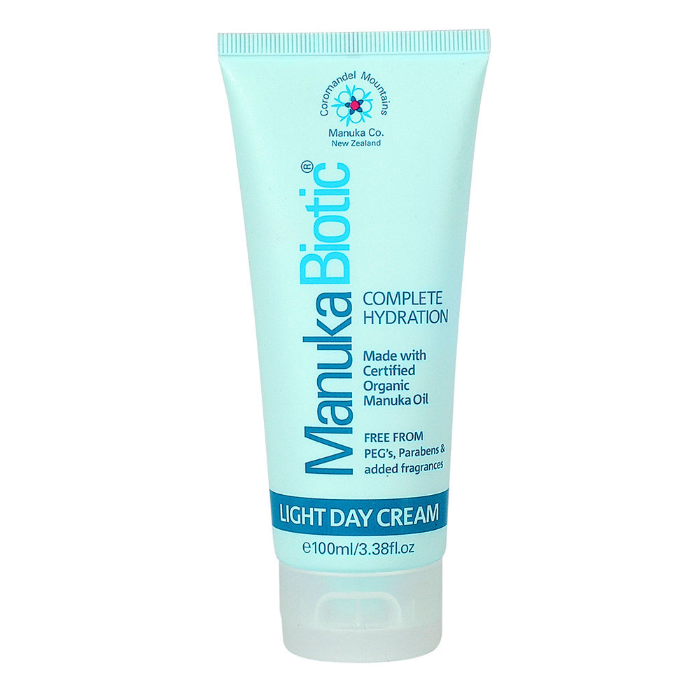 Manuka Biotic Light Day Cream