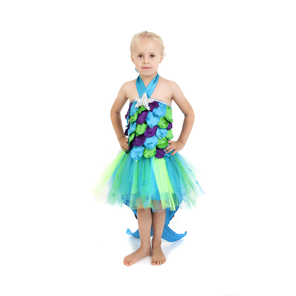Splash Mermaid Costume