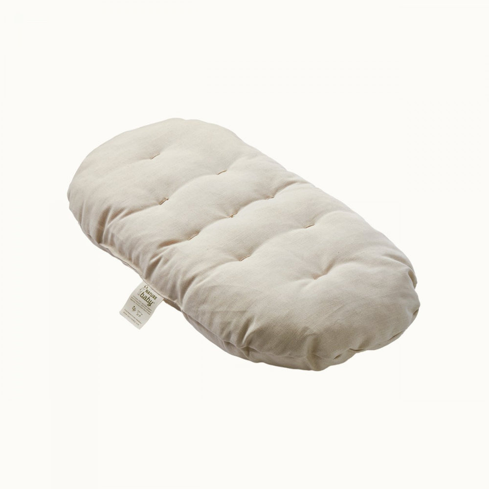 Nature Baby Wool Moses Basket Mattress
