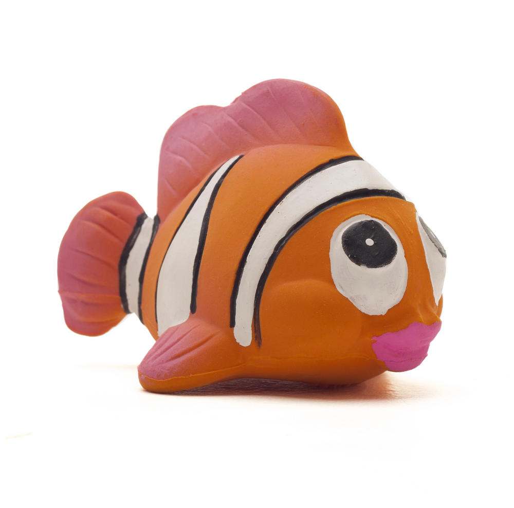 Bath Toy Clown Fish