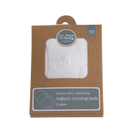 Nature Baby Cotton & Bamboo Nursing Pads 3 Pack