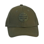 Little Renegade Company Pine Baseball Cap (Last Size Mini)