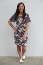 Addison Posey Dress