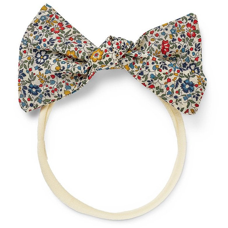 Lucille Bow Elastic Katie & Millie