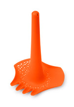 Quut Triplet Shovel / Rake Orange