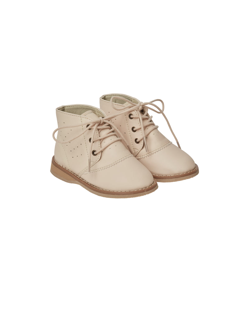 Rylee & Cru Oxford Bootie Shell