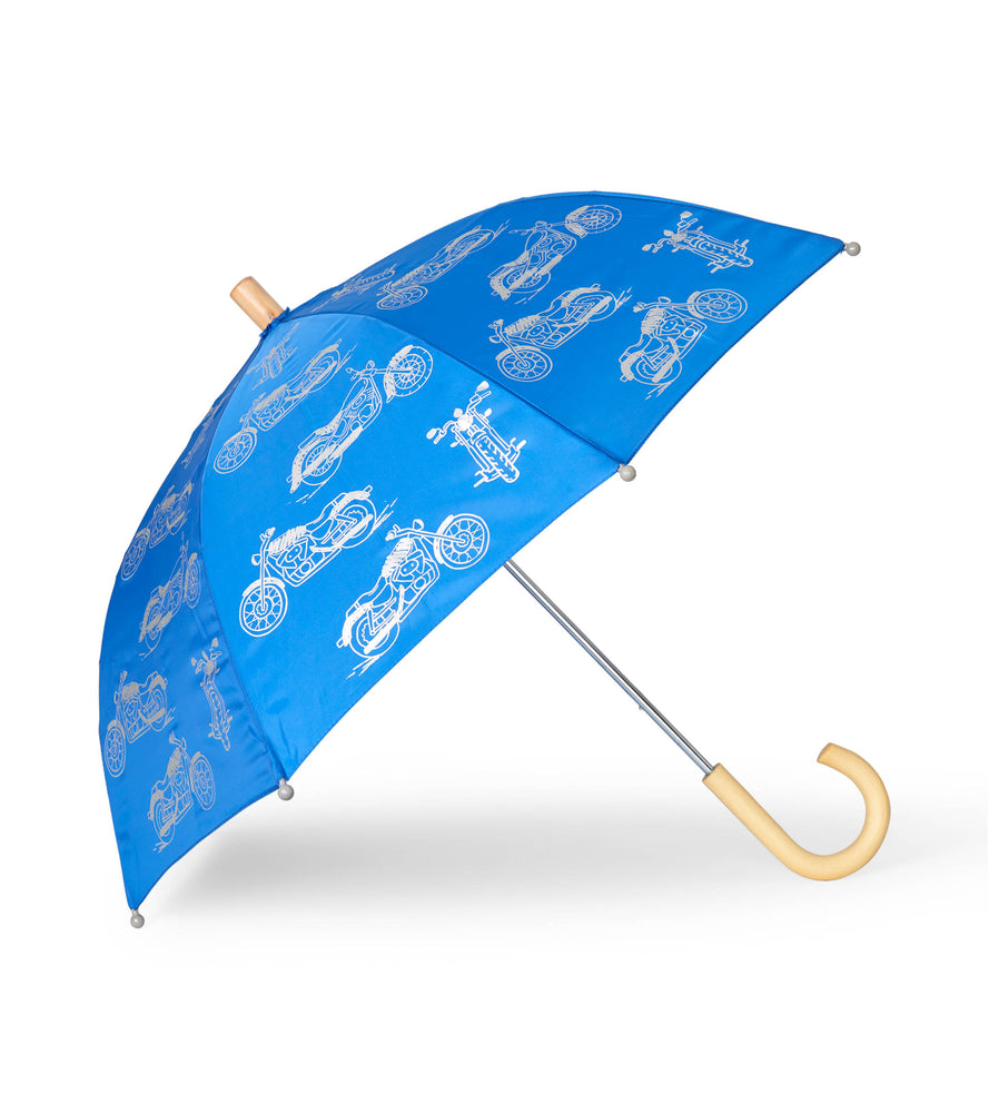Hatley Umbrella Motorcycles