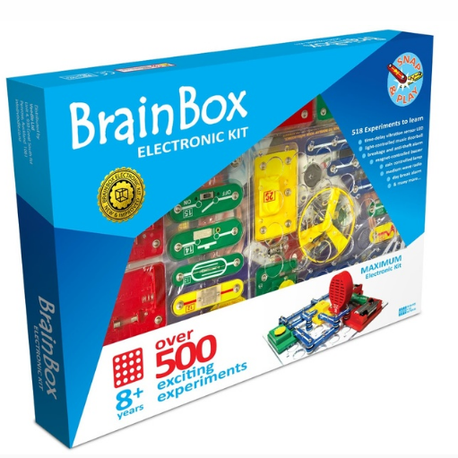 Brain Box Maximum Electronic