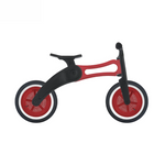 Wishbone Bike 3-in-1 RE2 Red