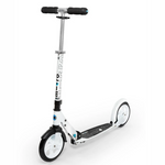 Micro Scooter Adult White