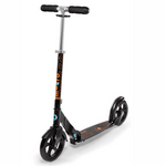 Micro Scooter Adult Black