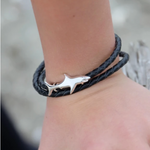 Bo & Bala Great White Shark Bracelet