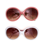 Round 'O' Gloss Sunglasses
