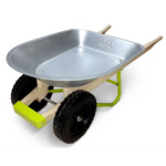 Gardening Tool Wheelbarrow