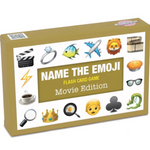 Name the Emoji Movie