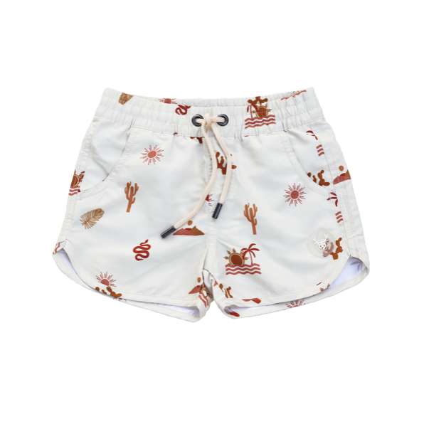 OOVY Eco Oasis Boardshorts OOVY (Last Sizes 6-7 & 12-13Y)