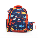 Penny Scallan Large Backpack Anchor